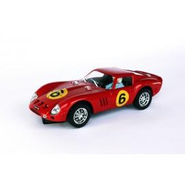 250 GTO - John Surtees 1962