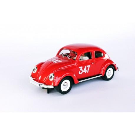 VW BEETLE - Mille Miglia 1954