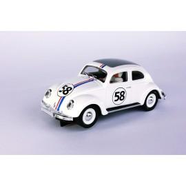 VW BEETLE - Type Herb