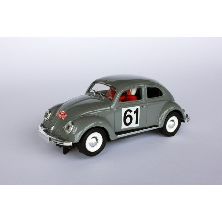 VW BEETLE - Montecarlo 1964