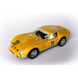 250 GTO - Spa 1965