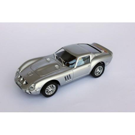 250 GTO - Matricula Rara