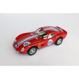 250 GTO - Targa Florio 1963