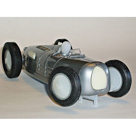 Auto Union Type C - Grey/natural