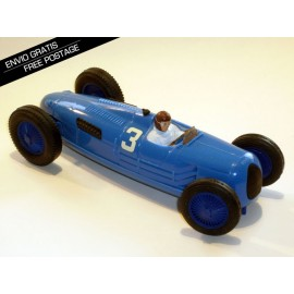AUTO UNION TYPE C - Blue