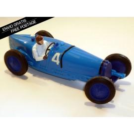 BUGATTI TYPE 59 - Azul