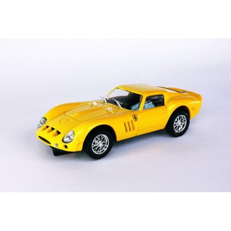 250 GTO - treet Car Amarillo