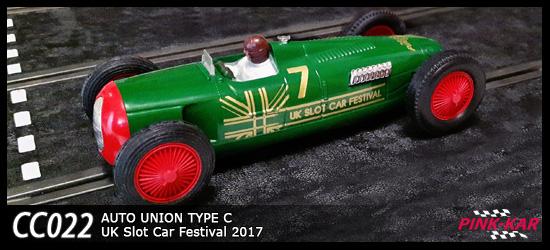 CC-022 Auto Union