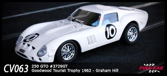 CV-063 250 GTO